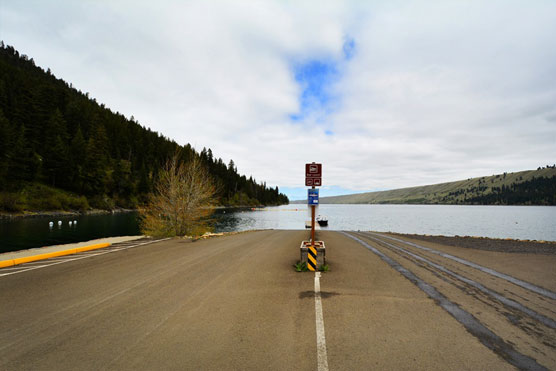 Wallowa-Lake-Boat-Ramp
