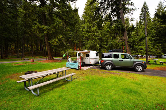 Wallowa-Lake-Campsite