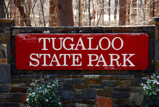 Tugaloo-Sign