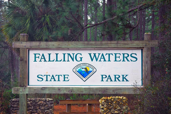 Falling-Waters-Sign