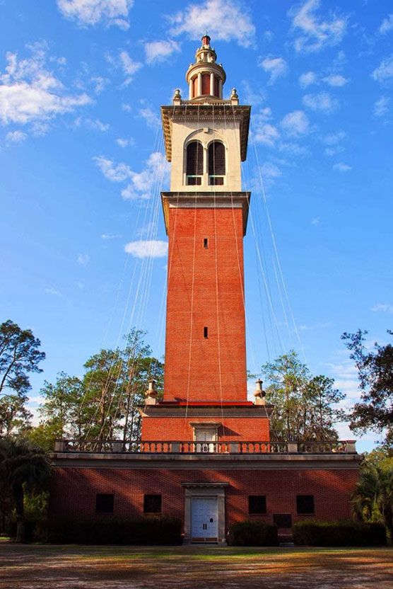Stephen-Foster-Carillon-Tower