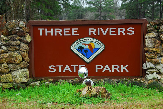 Three-Rivers-Sign