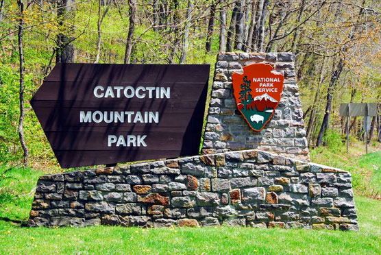 Catoctin-Mountain-Sign