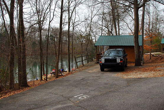 Lake-Hartwell-Site-91-Cabin