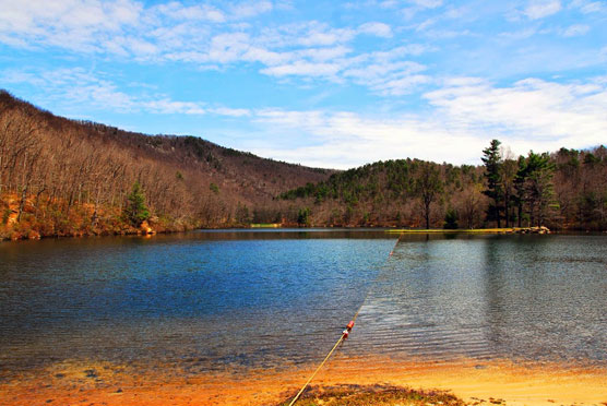 Shenandoah National Park Campsite Photos Campsite Photos