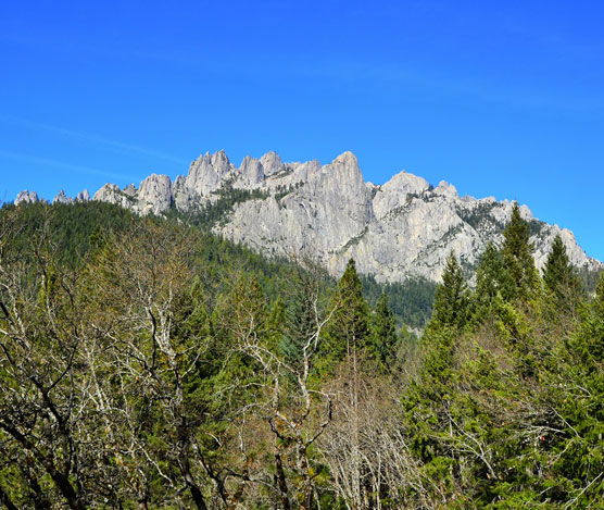 Castle-Crags