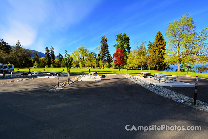 Lake Chelan State Park Campsite Photos Info Amp Reservations
