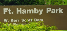 Fort Hamby Park
