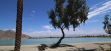 Lake Cahuilla Recreation Area County Park