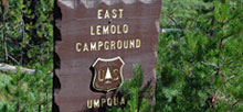 East Lemolo Campground
