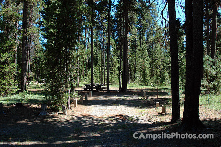 Quinn River - Campsite Photos, Campground Info & Reservations