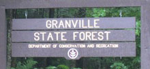Granville State Forest