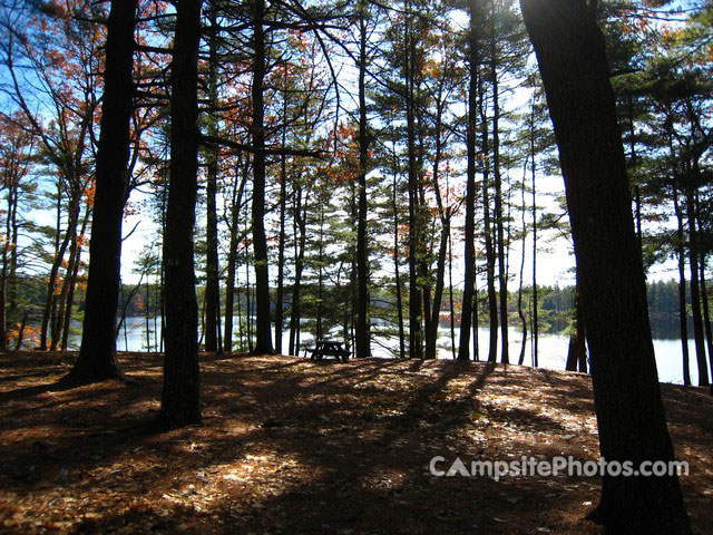 Lake Dennison Recreational Area 114