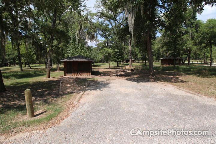 Stephen F  Austin State Park - Campsite Photos, Campground