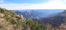 North Rim – Grand Canyon National Park