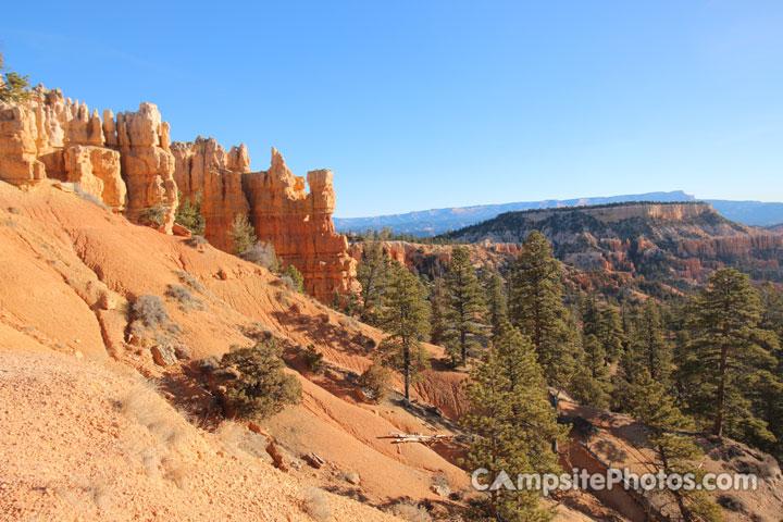Bryce Canyon National Park North View