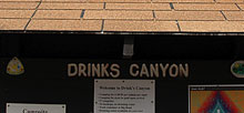 Drinks Canyon