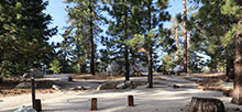 Boulder Basin - Campsite Photos, Camp Info & Reservations