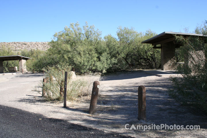 Rio Grande Village Campground 012