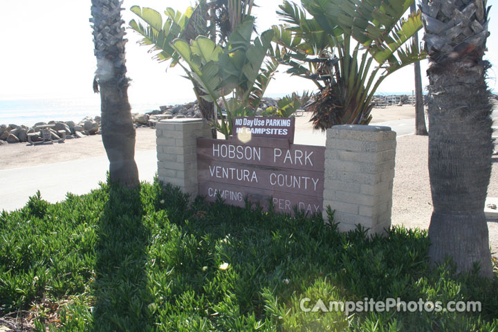 Hobson Beach Park - Campsite Photos, Camping Info & Reservations