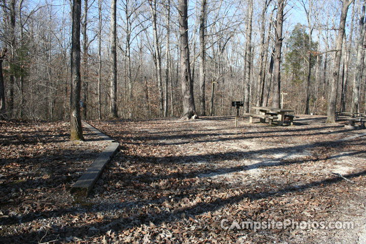 Natchez Trace Camp One 003