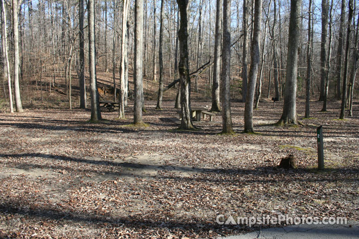 Natchez Trace Camp Two 002