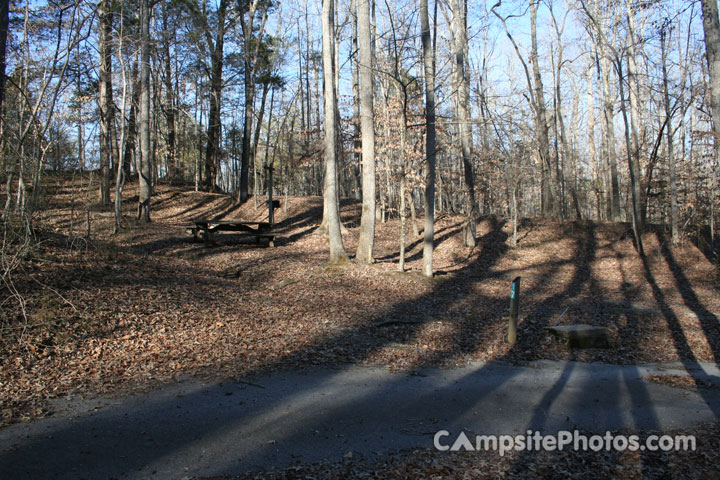 Natchez Trace Camp Two 017