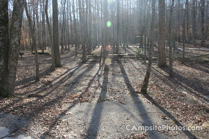 Natchez Trace Camp Two 023