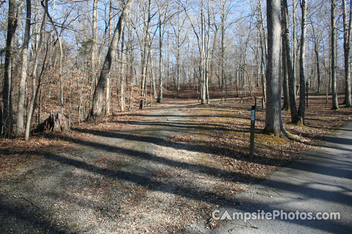 Natchez Trace Camp Two 026