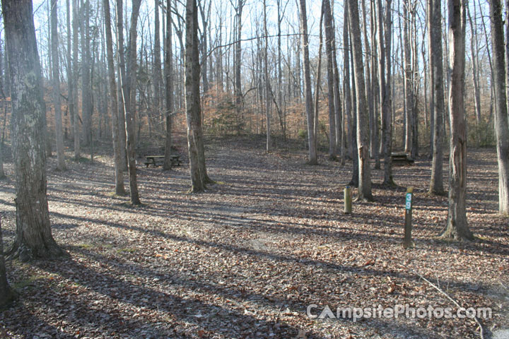 Natchez Trace Camp Two 039