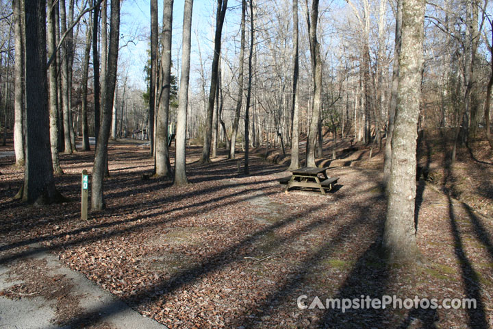 Natchez Trace Camp Two 040