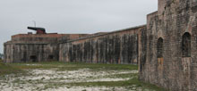 Fort Pickens Recreation Area