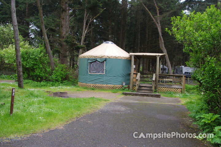 Beverly Beach State Park Campsite Phmationrotos And