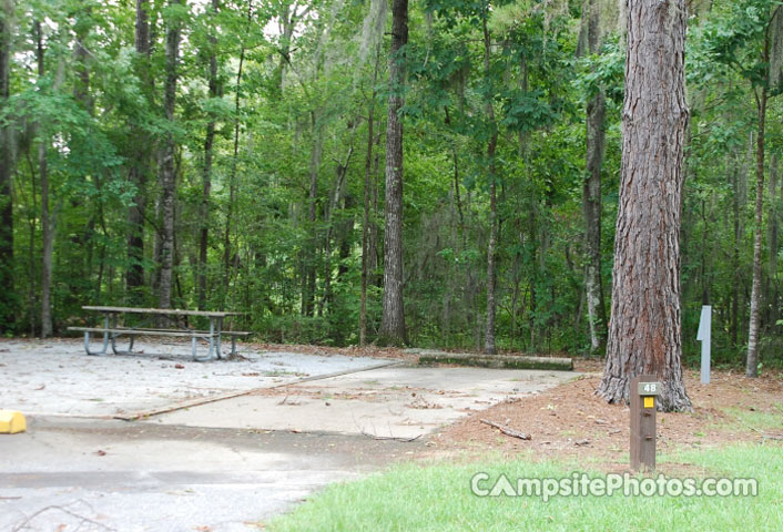 Bluff Creek - Campsite Photos, Camping Info & Reservations