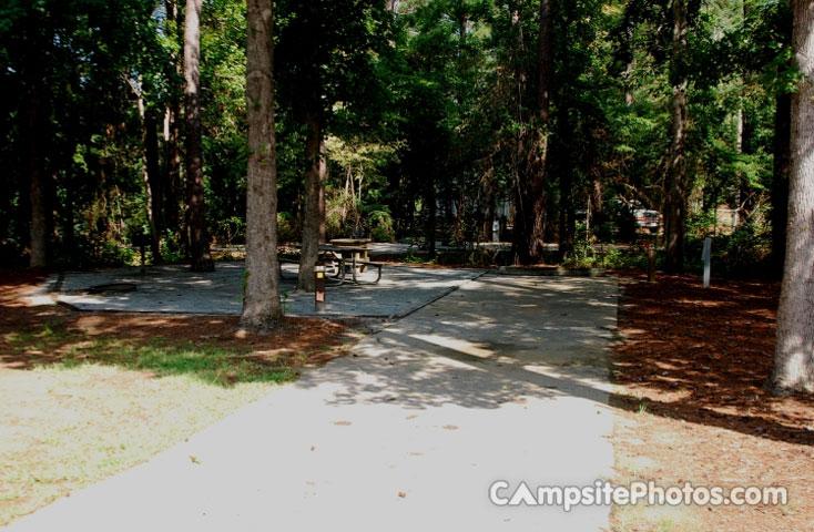Hardridge Creek - Campsite Photos, Reservations & Camping Info