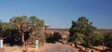 Dead Horse Point State Park – Kayenta