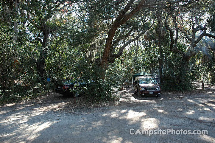 Camping Huntington Beach Tent