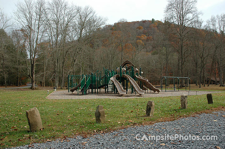 Camp Creek Wv >> Camp Creek State Park Campsite Photos And Camping Info