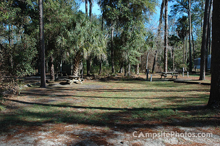 Hillsborough River State Park 004