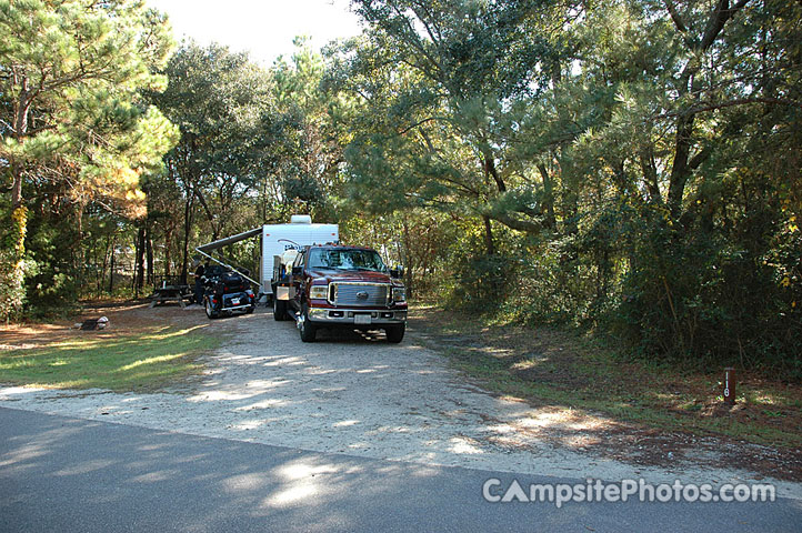 Huntington Beach State Park Campground Reservations