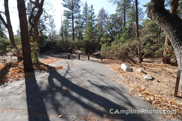 Stone Creek - Campsite Photos, Camping Info & Reservations