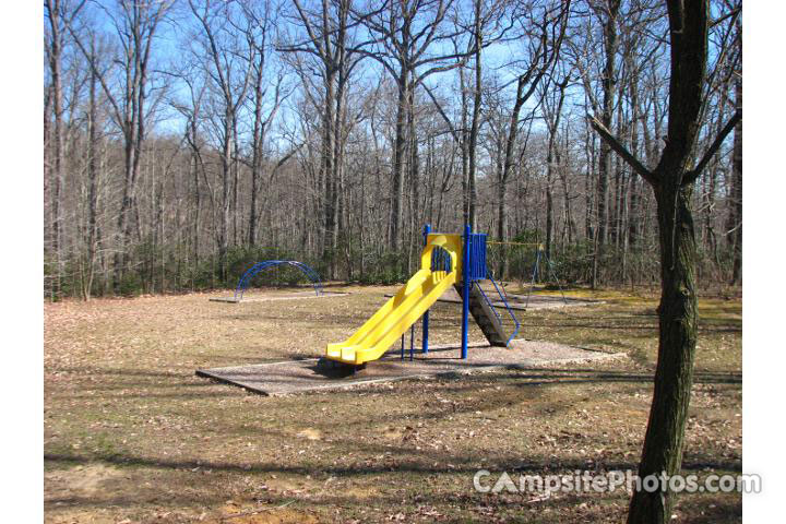 Elk Neck Northeast Playground