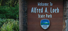 Alfred A Loeb State Park