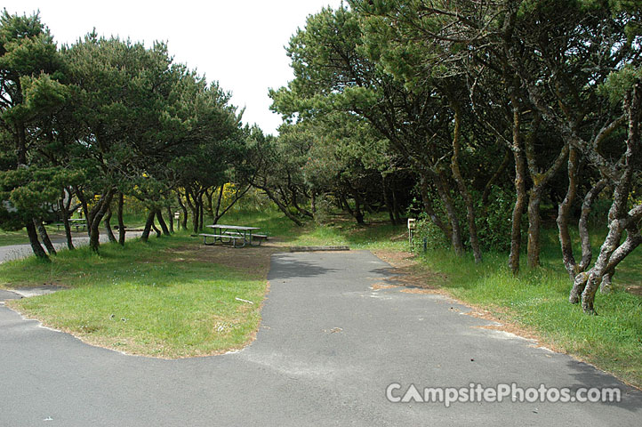 Nehalem Bay State Park - Campsite Photos and Camping ...