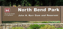 North Bend Park