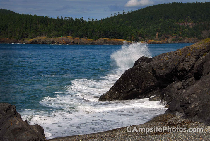 Deception Pass Beach 1