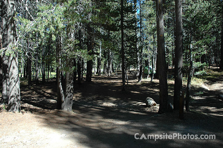 Tuolumne Meadows A074