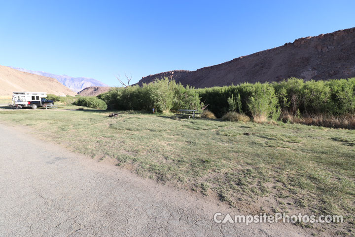 Pleasant Valley - Campsite Photos and Campground Info