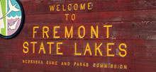 Fremont State Recreation