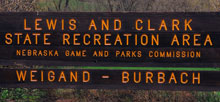 Lewis and Clark State Recreation Area NE